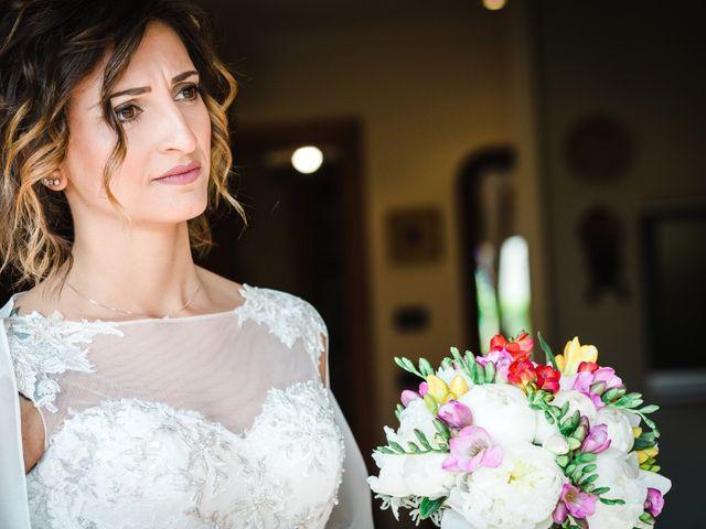 Il matrimonio di Gianluca e Edith a Cocconato, Asti 10