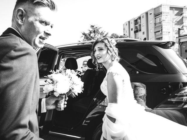 Il matrimonio di Gianluca e Edith a Cocconato, Asti 13