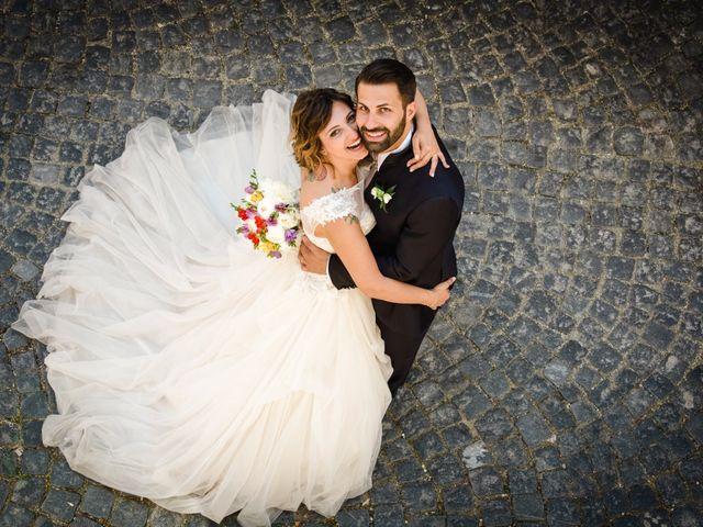 Il matrimonio di Gianluca e Edith a Cocconato, Asti 34