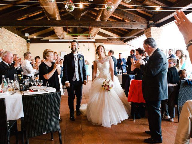 Il matrimonio di Gianluca e Edith a Cocconato, Asti 36