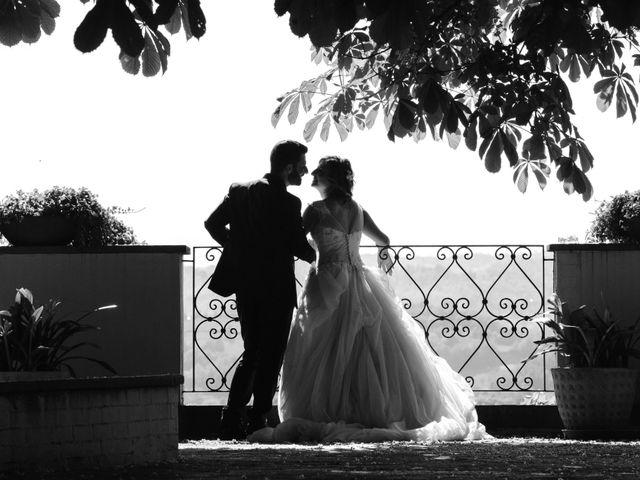 Il matrimonio di Gianluca e Edith a Cocconato, Asti 38