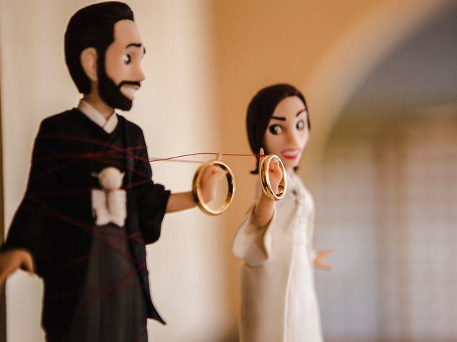 Il matrimonio di Gianluca e Edith a Cocconato, Asti 42