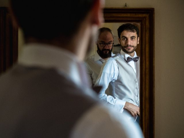 Il matrimonio di Matteo e Valeria a Piacenza, Piacenza 3
