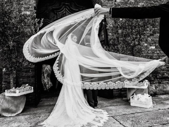 Il matrimonio di Matteo e Valeria a Piacenza, Piacenza 12