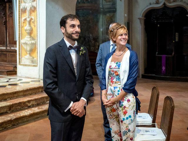 Il matrimonio di Matteo e Valeria a Piacenza, Piacenza 13