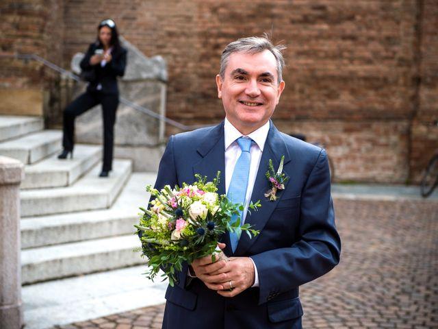 Il matrimonio di Matteo e Valeria a Piacenza, Piacenza 14
