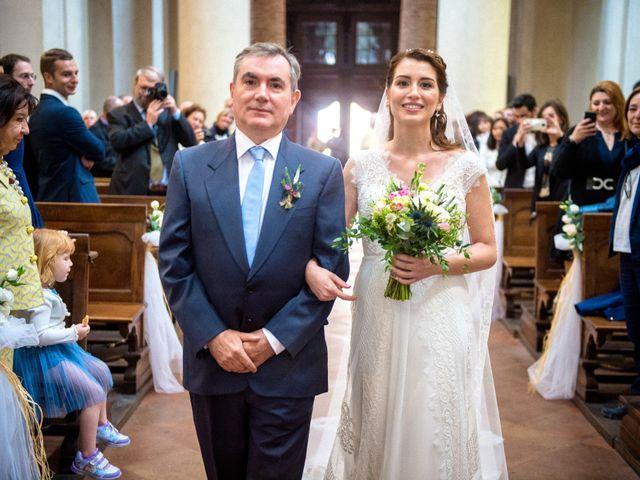 Il matrimonio di Matteo e Valeria a Piacenza, Piacenza 16