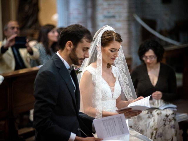 Il matrimonio di Matteo e Valeria a Piacenza, Piacenza 19