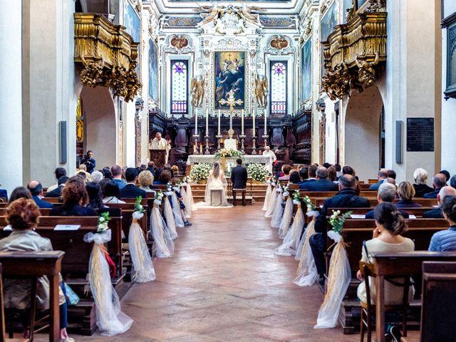 Il matrimonio di Matteo e Valeria a Piacenza, Piacenza 20