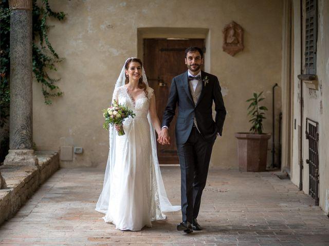 Il matrimonio di Matteo e Valeria a Piacenza, Piacenza 22