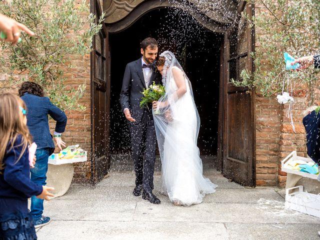Il matrimonio di Matteo e Valeria a Piacenza, Piacenza 23