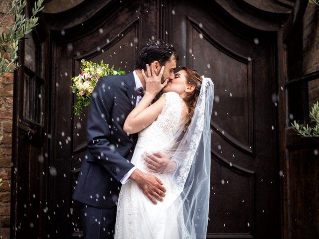 Il matrimonio di Matteo e Valeria a Piacenza, Piacenza 24