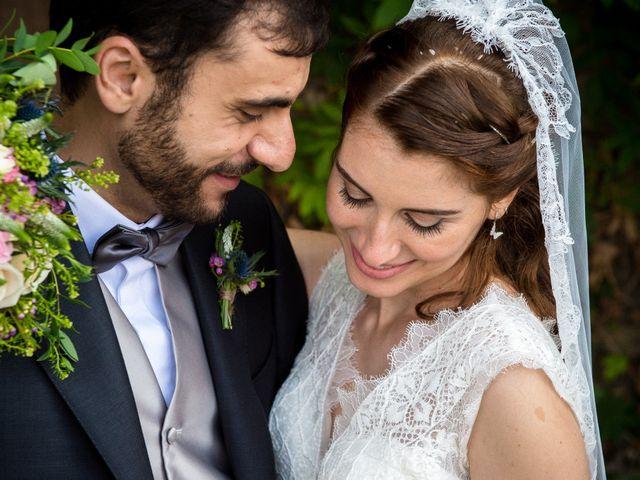 Il matrimonio di Matteo e Valeria a Piacenza, Piacenza 26