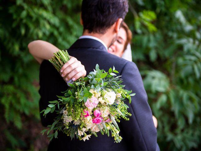 Il matrimonio di Matteo e Valeria a Piacenza, Piacenza 27