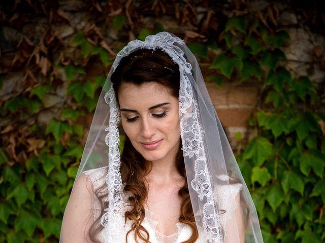 Il matrimonio di Matteo e Valeria a Piacenza, Piacenza 29