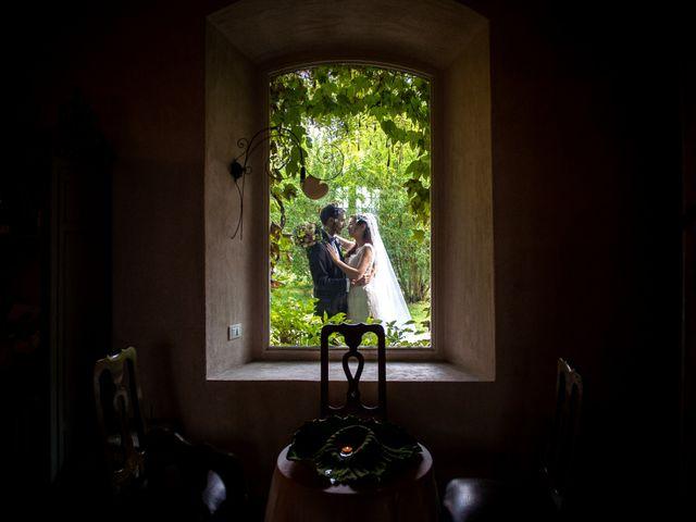 Il matrimonio di Matteo e Valeria a Piacenza, Piacenza 1