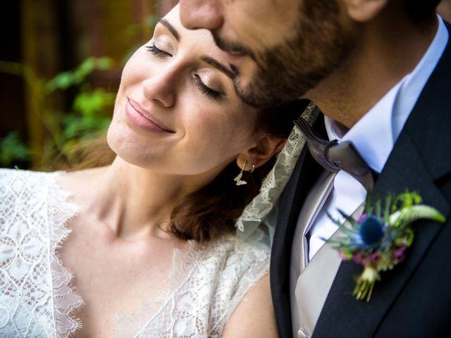 Il matrimonio di Matteo e Valeria a Piacenza, Piacenza 30