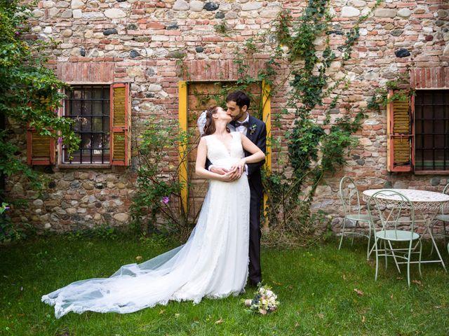 Il matrimonio di Matteo e Valeria a Piacenza, Piacenza 32