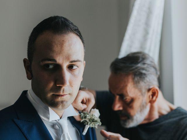 Il matrimonio di Nicola e Martina a Potenza Picena, Macerata 18