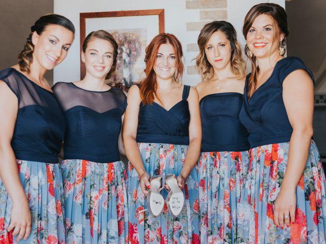 Il matrimonio di Nicola e Martina a Potenza Picena, Macerata 22