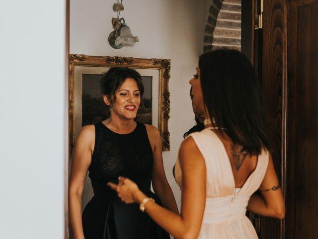 Il matrimonio di Nicola e Martina a Potenza Picena, Macerata 25