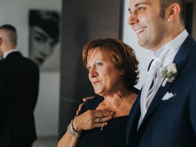 Il matrimonio di Nicola e Martina a Potenza Picena, Macerata 27