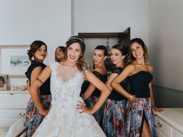 Il matrimonio di Nicola e Martina a Potenza Picena, Macerata 33