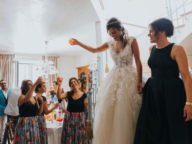 Il matrimonio di Nicola e Martina a Potenza Picena, Macerata 37