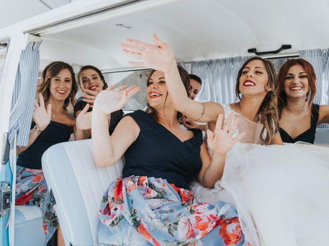 Il matrimonio di Nicola e Martina a Potenza Picena, Macerata 39