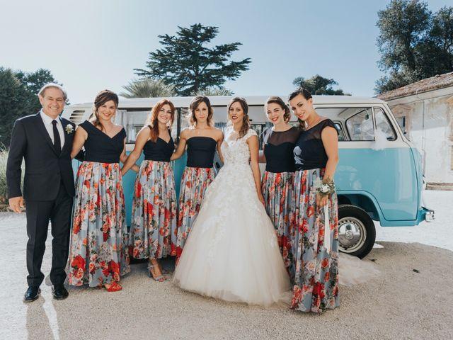 Il matrimonio di Nicola e Martina a Potenza Picena, Macerata 42