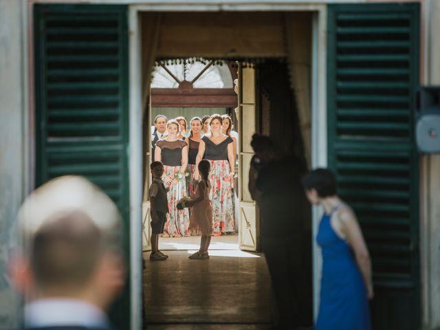 Il matrimonio di Nicola e Martina a Potenza Picena, Macerata 44