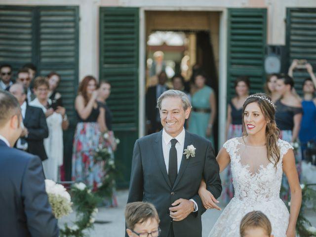 Il matrimonio di Nicola e Martina a Potenza Picena, Macerata 49