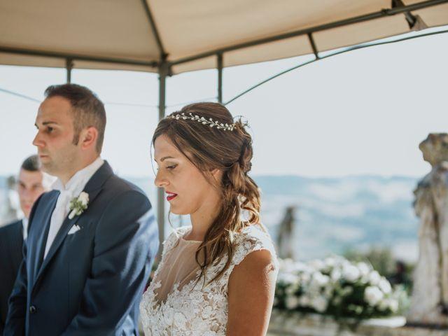 Il matrimonio di Nicola e Martina a Potenza Picena, Macerata 50