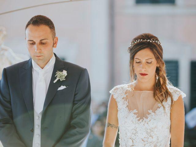 Il matrimonio di Nicola e Martina a Potenza Picena, Macerata 54