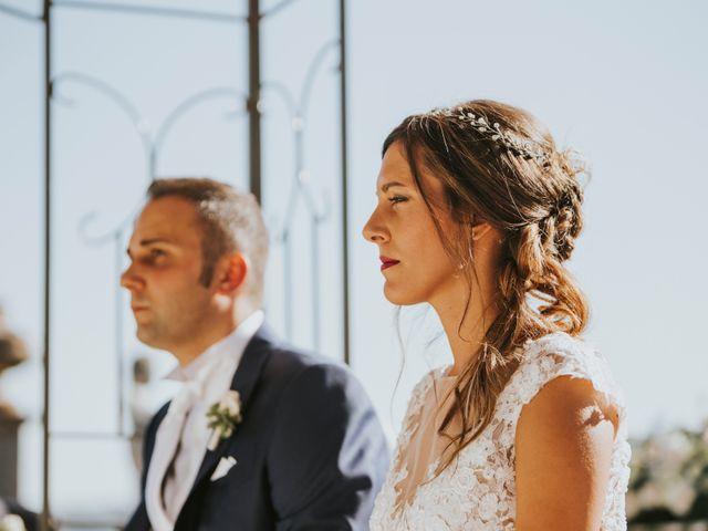 Il matrimonio di Nicola e Martina a Potenza Picena, Macerata 57