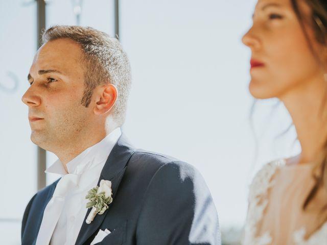 Il matrimonio di Nicola e Martina a Potenza Picena, Macerata 58