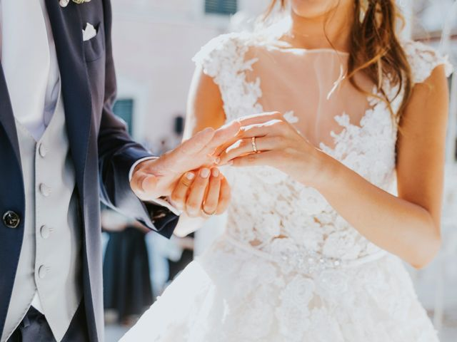 Il matrimonio di Nicola e Martina a Potenza Picena, Macerata 64