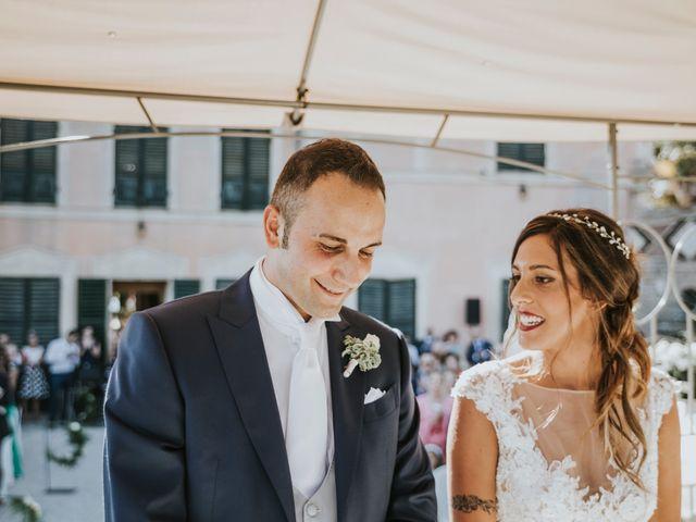 Il matrimonio di Nicola e Martina a Potenza Picena, Macerata 65