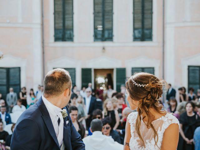 Il matrimonio di Nicola e Martina a Potenza Picena, Macerata 66