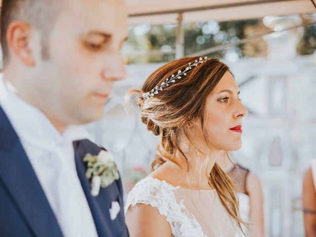 Il matrimonio di Nicola e Martina a Potenza Picena, Macerata 67