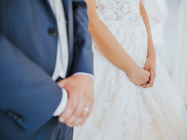 Il matrimonio di Nicola e Martina a Potenza Picena, Macerata 68