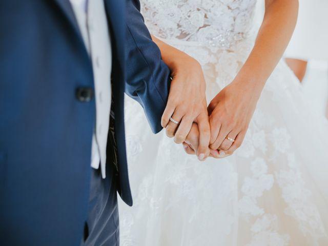 Il matrimonio di Nicola e Martina a Potenza Picena, Macerata 69