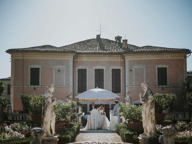 Il matrimonio di Nicola e Martina a Potenza Picena, Macerata 72