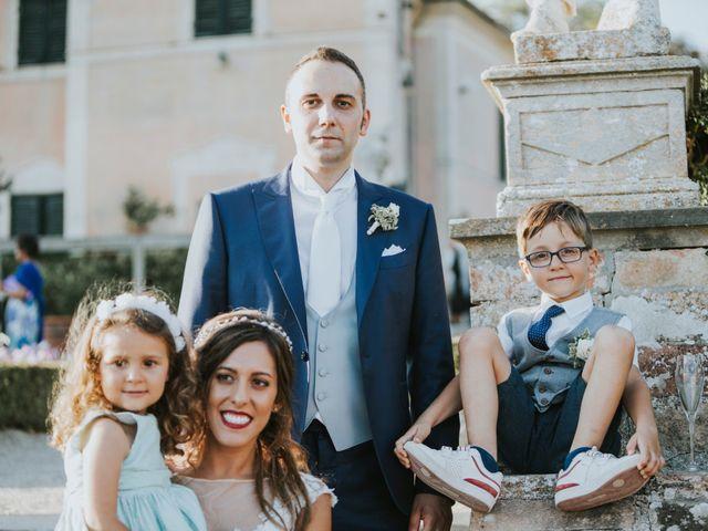 Il matrimonio di Nicola e Martina a Potenza Picena, Macerata 77