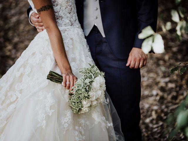 Il matrimonio di Nicola e Martina a Potenza Picena, Macerata 78