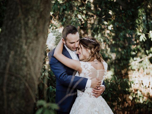 Il matrimonio di Nicola e Martina a Potenza Picena, Macerata 80