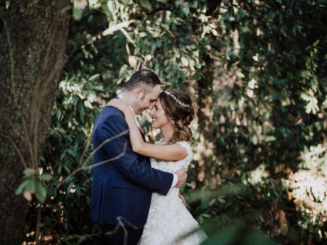 Il matrimonio di Nicola e Martina a Potenza Picena, Macerata 81