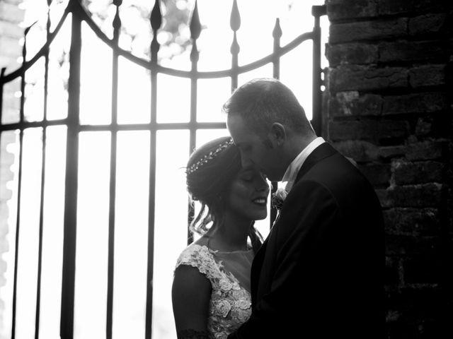 Il matrimonio di Nicola e Martina a Potenza Picena, Macerata 82