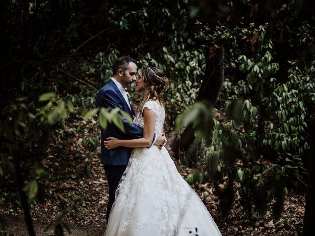 Il matrimonio di Nicola e Martina a Potenza Picena, Macerata 83