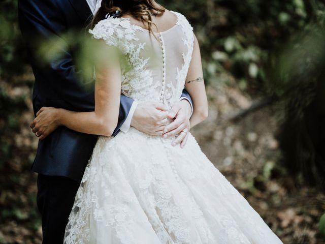 Il matrimonio di Nicola e Martina a Potenza Picena, Macerata 84